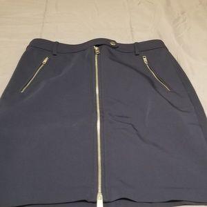Blue Tommy Hilfiger skirt